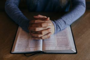Vrouwengebed (gebedsruimte)