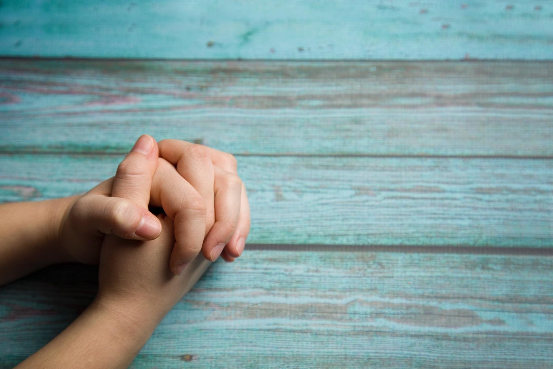 Gemeentegebed (gebedsruimte)